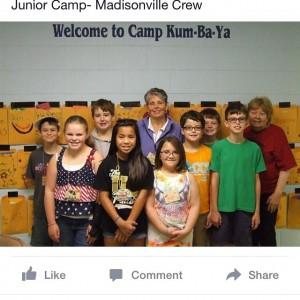Madisonville Crew