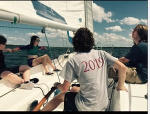 Spirit Sailing 2015